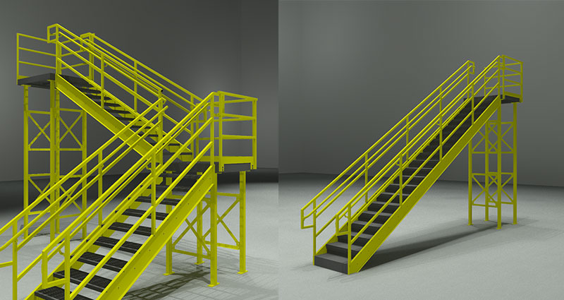 Stairs Product